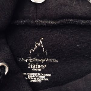 Disney Tops - Authentic Walt Disney World Hoodie